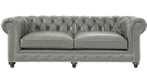furniture rentals, ooh events, event rentals, rental, rentals, wedding rentals, lounge, lounge rentals,  grey leather sofa, couch, grey couch, grey couch, leather couch, grey leather, grey Chesterfield, tufted leather