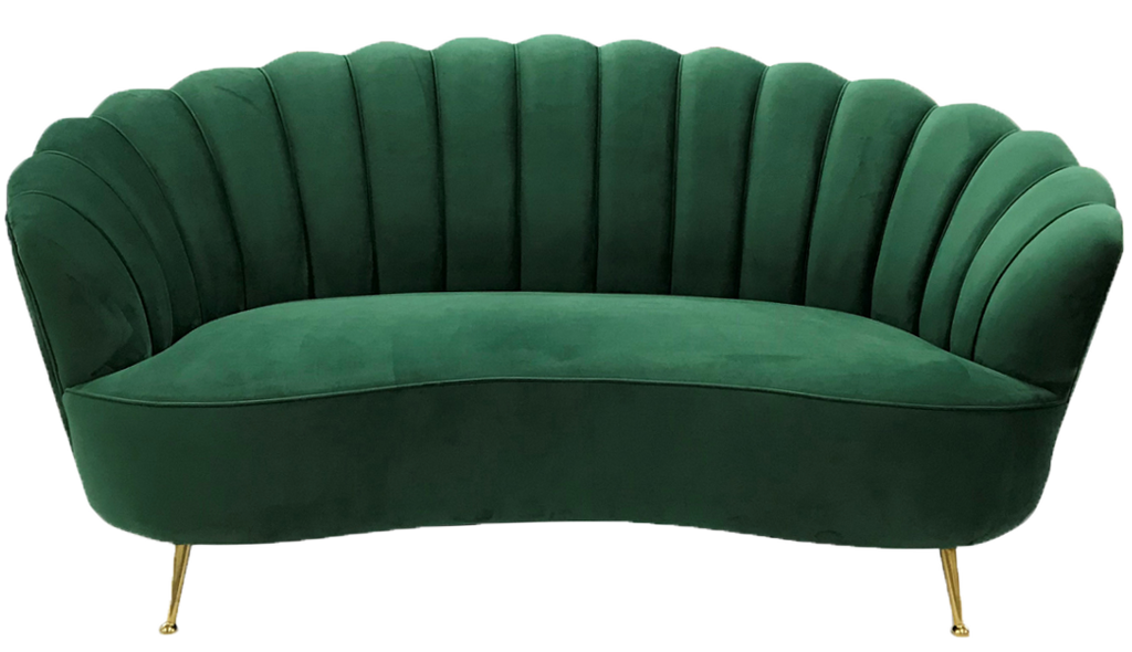 Electra Mermaid Sofa