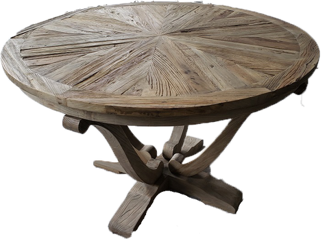elm table, wooden table, wooden dining table, wooden dining table for rent, event rentals, ooh events, charleston rentals, rustic wooden table