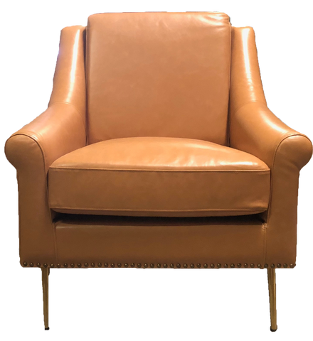 chair, chairs, chairs for rent, rental items, furniture for rent, event planning, ooh events, frank leather chair, leather chair, frank chair