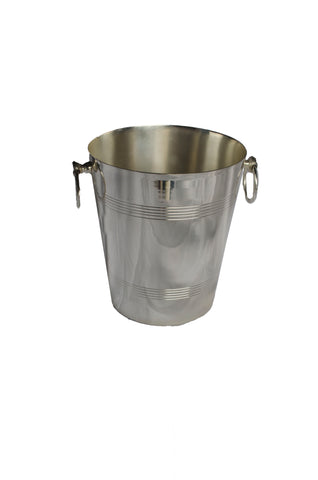 Silver Wine/ Champagne Bucket