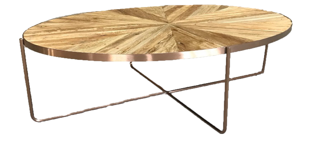 isla table, modern wooden and metal coffee table, contemporary wooden and metal coffee table, contemporary wooden coffee table for rent, modern wooden coffee table for rent, charleston rentals, event rentals, ooh events