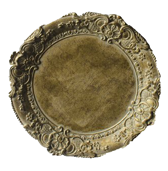Italian Serving Trays