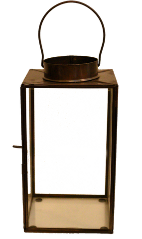 Bronzella lantern, bronze lantern, lantern for rent, lantern, lantern decor, ooh events