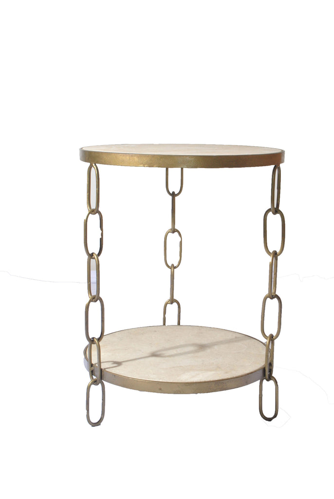rentals, table rentals, coffee table, coffee table for rent, coffee table, side table for rent, rental tables, chain link side table, gold and marble side table, marble