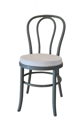 Grey Thonet Chair