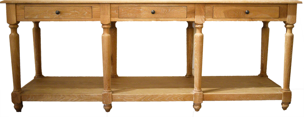 Oakland Sofa Table