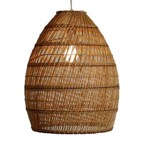 open weave basket pendant-basket pendant ooh events-pendant basket