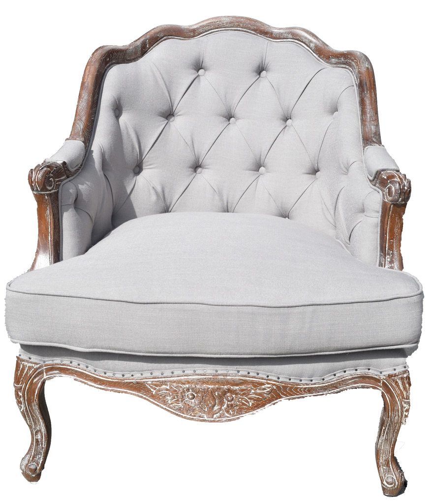chair, chairs, chairs for rent, rental items, furniture for rent, event planning, ooh events, paige chair, tufted taupe chair,
