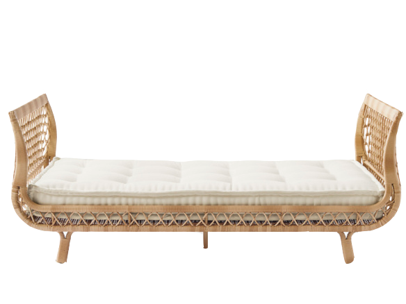 Cool Rattan Daybed Cjindustries Chair Design For Home Cjindustriesco