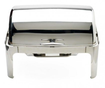 Madison Roll Top Chafer