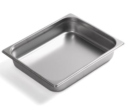 Food Pan Insert