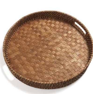 Sweetgrass Passing Tray