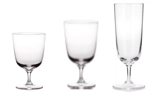 Tasting Glasses Collection