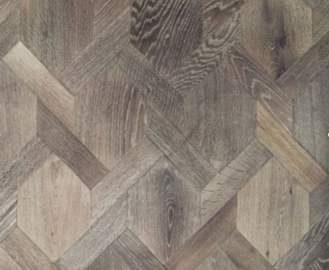 Interlocking Wooden Dance Floor