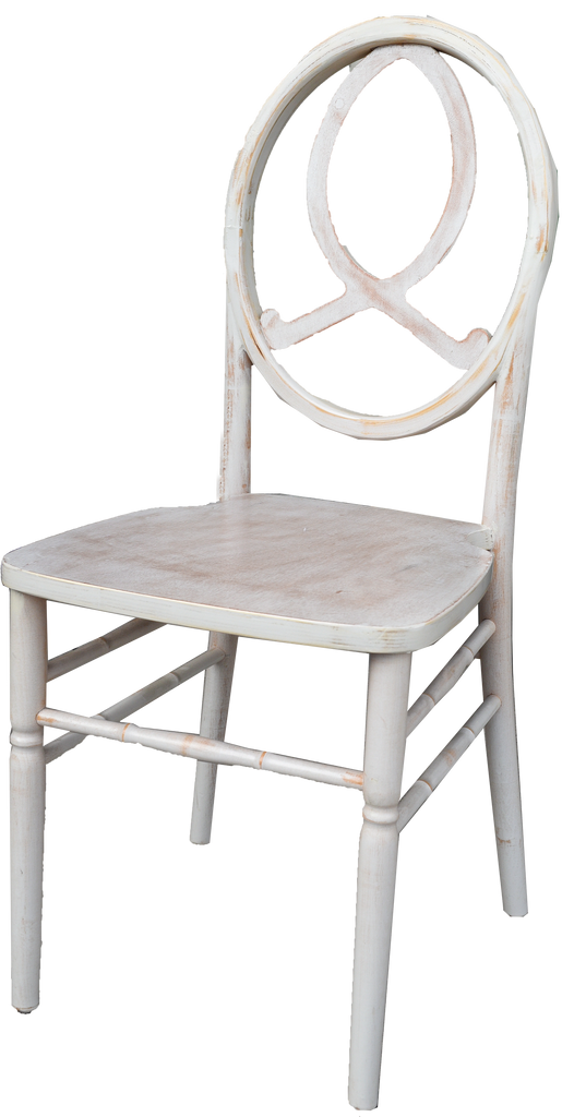 Groovy Whitewash Eternity Chair Lamtechconsult Wood Chair Design Ideas Lamtechconsultcom