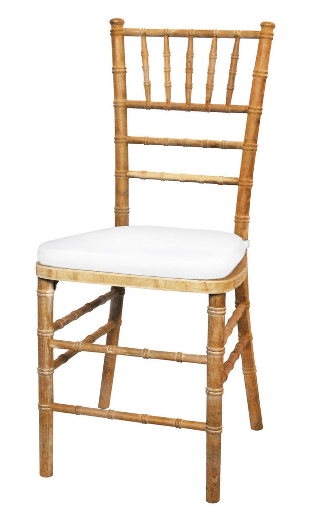 chair, ceremony seating, dining seating, wedding seating, chairs, rental chairs, chairs for rent, charleston, wedding rentals, natural chivari chair, chivari chair