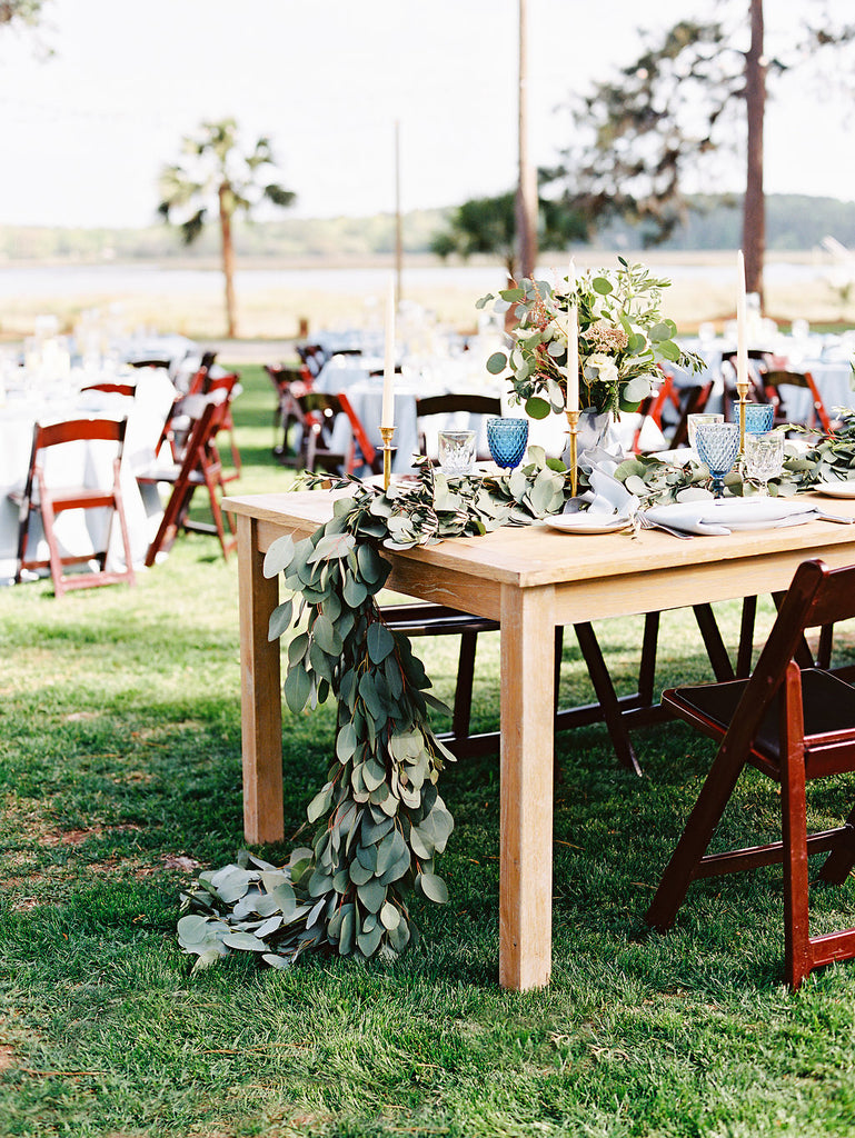 Sandwash Farm Table