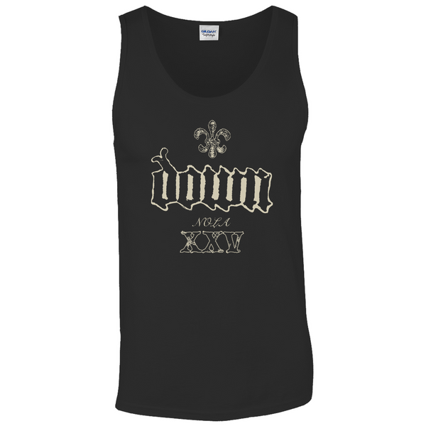 DOWN NOLA XXV Tank Top (Men's)