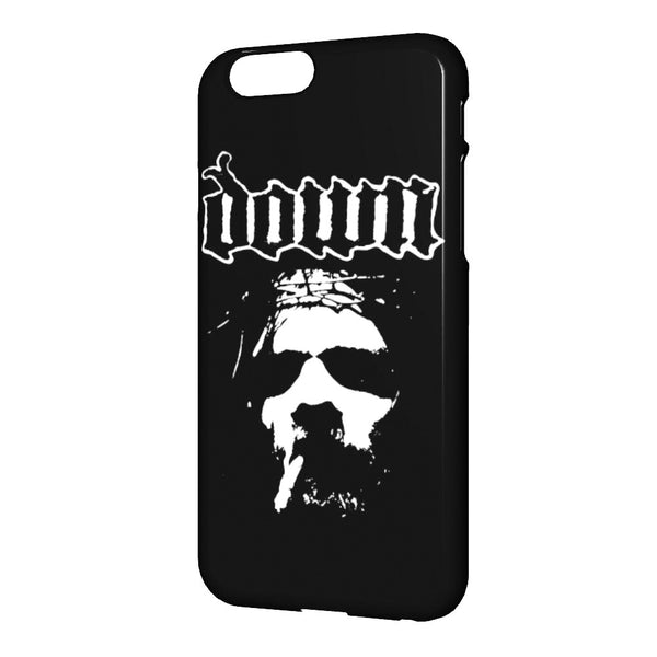 DOWN Smoking Jesus iPhone 6/6s Premium Case