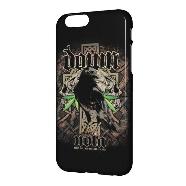 DOWN Crow NOLA iPhone 6/6s Premium Case