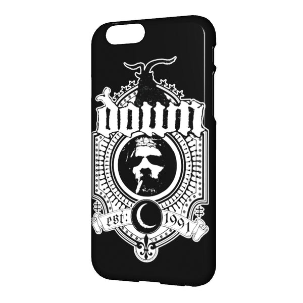 DOWN Est 1991 iPhone 6/6s Premium Case