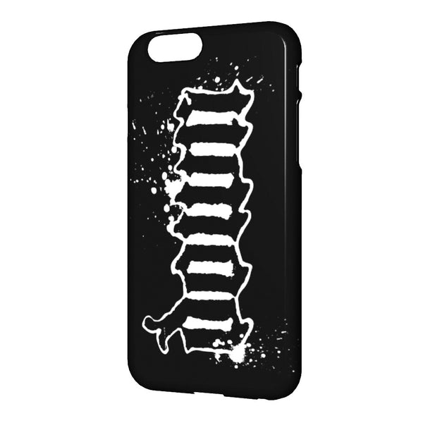 DOWN Splatter Logo iPhone 6/6s Premium Case