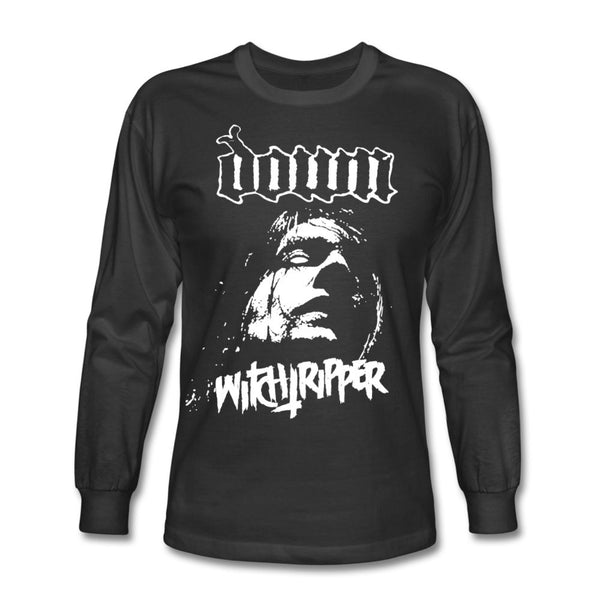 Witchtripper Longsleeve Tee