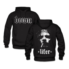 DOWN Smoking Jesus Lifer Hoodie