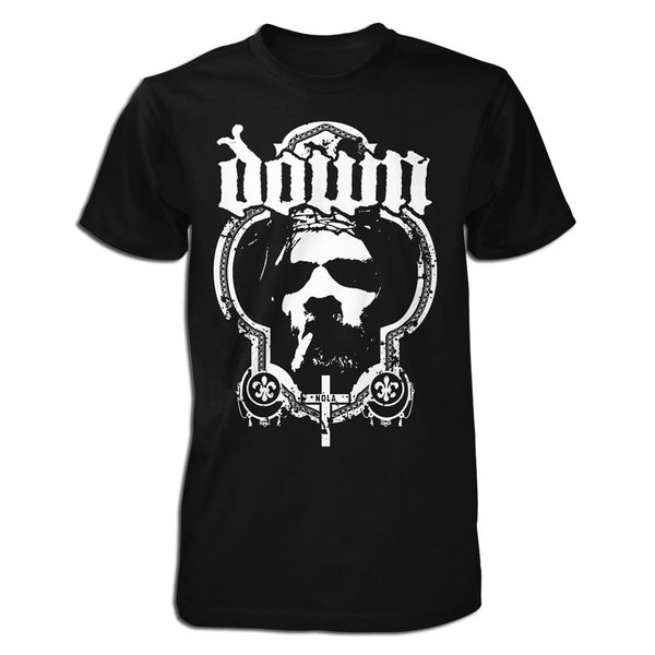 DOWN Alter T-Shirt-X-Large