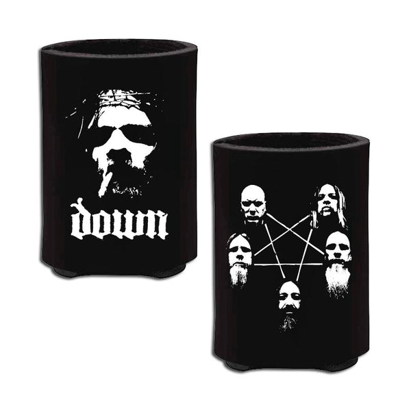 DOWN Koozie