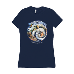 A Question of Balance Women's Tee