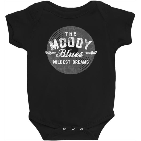 Wildest Dreams Onesie