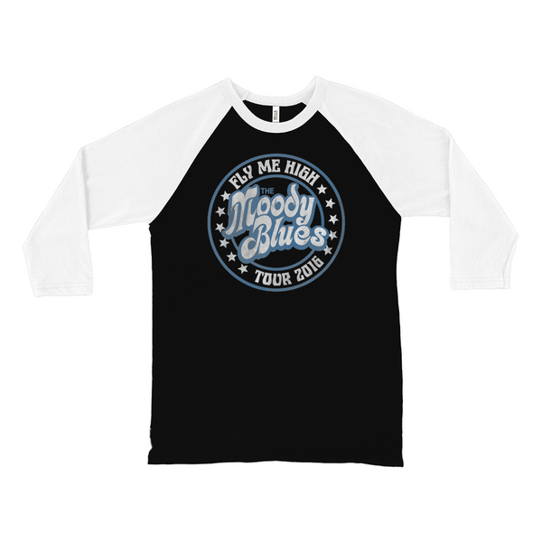Fly Me High Raglan