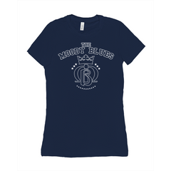 Crown and Stars Women's Tee