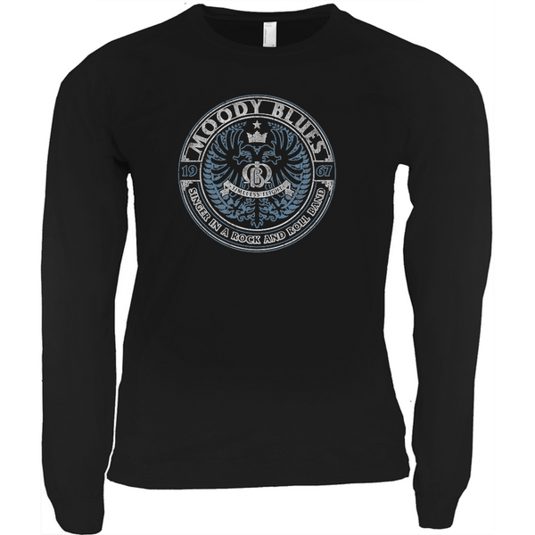 Moody Blues Phoenix Long Sleeve