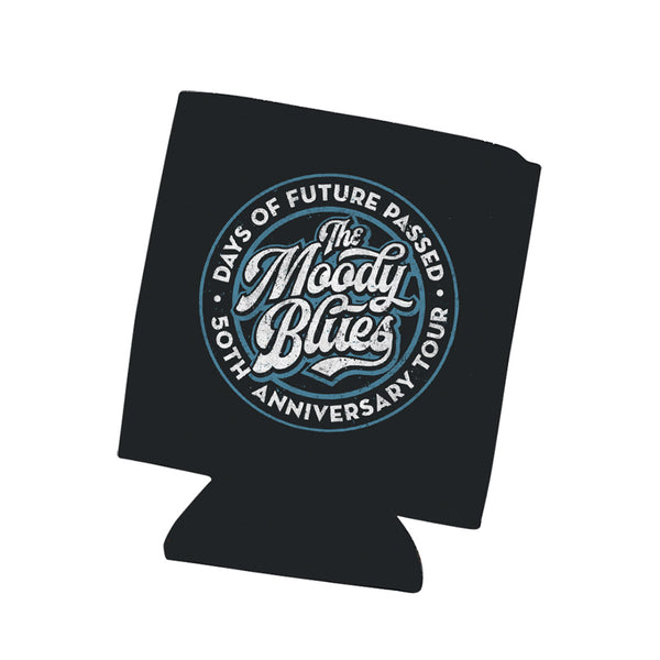 Days of Future Passed 50th anniversary Koozie
