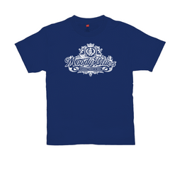 Moody Blues Classic Rock & Roll Tee.