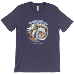 A Question of Balance 50th Anniversary Tee
