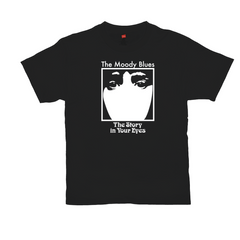 The Story In your Eyes Tee