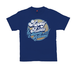Moody Blues Tuesday Afternoon Men's T-shirt