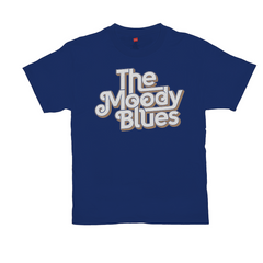 The Moody Blues Vintage T-Shirt