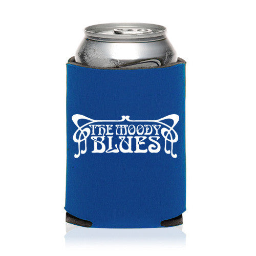 Moody Blues Logo Koozie