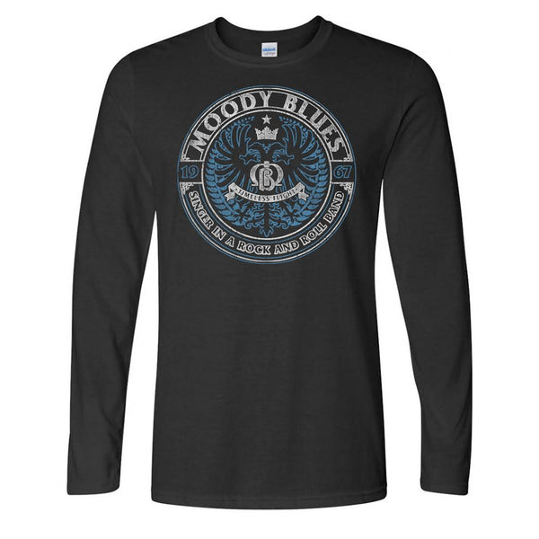 Moody Blues Phoenix Long Sleeve-Small