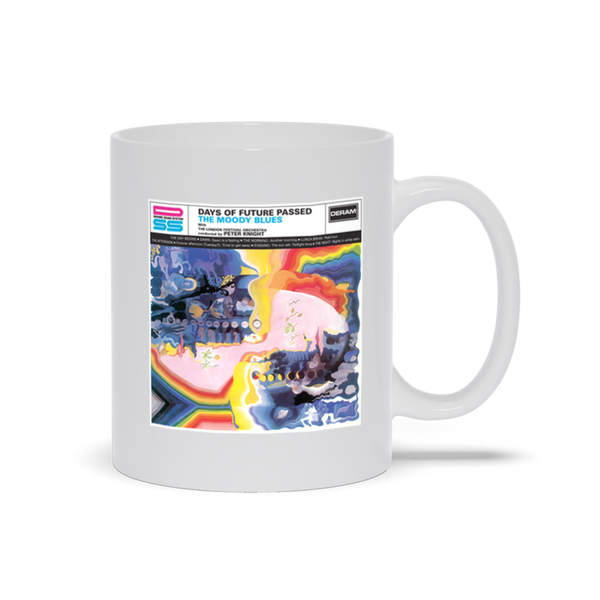 Days of Future Passed Mug