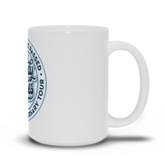 Days of Future Passed logo Mug
