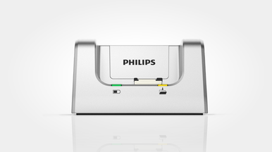 Philips ACC8120 Docking Station for DPM 6000 Series / 7000 Series / 8000 Series