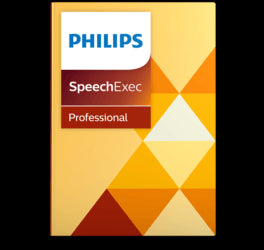 Philips SpeechExec Pro Transcribe 10  LFH4500