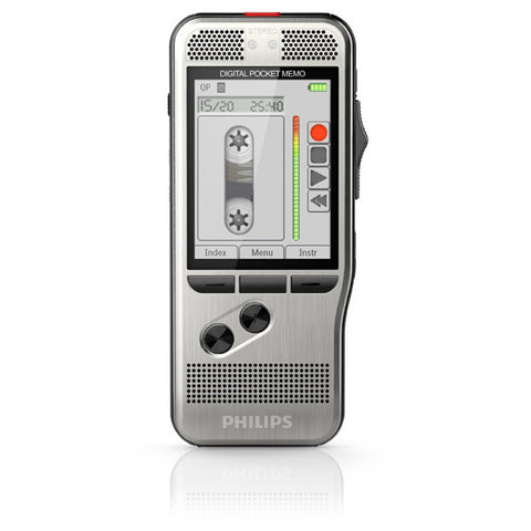 Philips DPM7000 Digital Recorder
