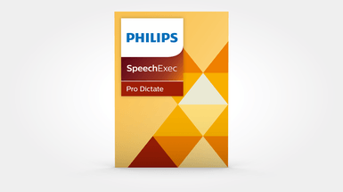 Philips SpeechExec Pro Dictate 10   LFH4400